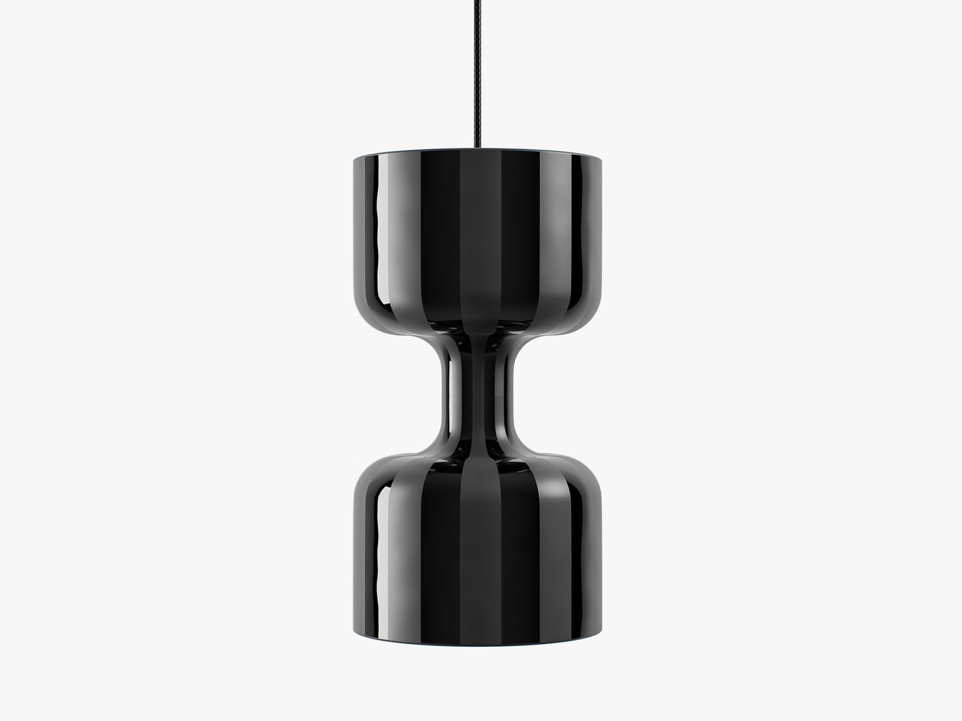 Accent Hanging Lights for Living Room and Other Home Areas - Chapiteau Porsche by Ekaterina Elizarova